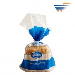MODEL FAMAGUSTA BAKERIES WHITE SLICED BREAD 500GR