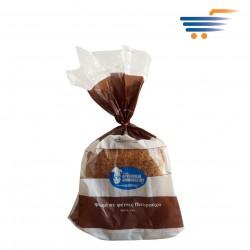 MODEL FAMAGUSTA BAKERIES WHEAT BRAN SLICED BREAD 500GR