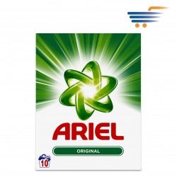 ARIEL ORIGINAL WASHING POWDER (10 WASHES)