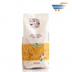 IRIS DURUM WHEAT SEMOLINA PASTA 250GR