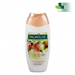 PALMOLIVE SHOWER GEL ALMOND MILK 6X250ML