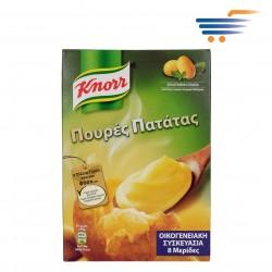KNORR MASHED POTATOES 250GR