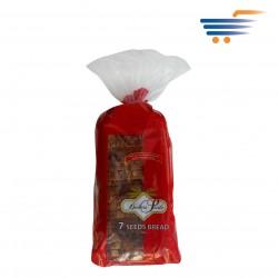 FAMAGUSTA BAKERIES 7 SEEDS BREAD 500GR