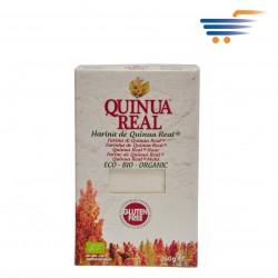 QUINUA REAL ORGANIC QUINOA FLOUR (GLUTEN FREE) 350G