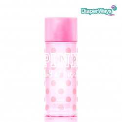 VICTORIA'S SECRET PINK WILD AT HEART BODY MIST 250ML