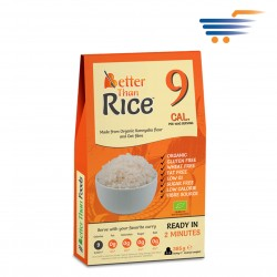BETTER THAN RICE - ORGANIC 385G