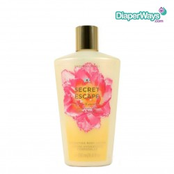 VICTORIA'S SECRET SECRET ESCAPE BODY LOTION 250ML