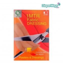 FABRIC DRESSING 1MTR