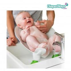 CHICCO BABY COCCOLA BATHTUB 0-6 MONTHS
