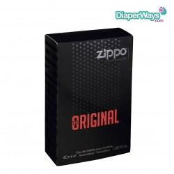 ZIPPO ORIGINAL EAU DE TOILETTE 75ML