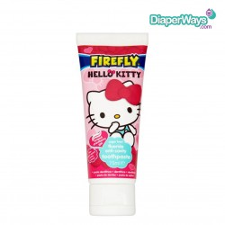 HELLO KITTY TOOTHPASTE 3X75ML