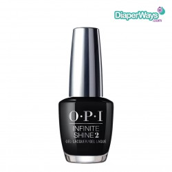 OPI INFINITE SHINE 2 BLACK ONYX 15ML