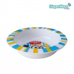 DESPICABLE ME FOOD BOWL