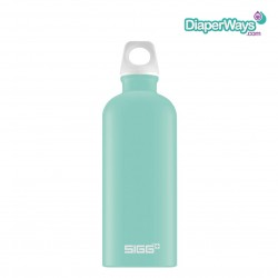 SIGG LUCID TOUCH GLACIER 600ML