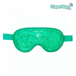 KINECARE EYE MASK (GREEN)