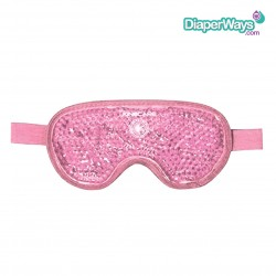 KINECARE EYE MASK (PINK)