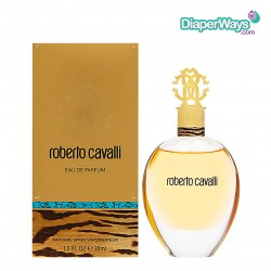 ROBERTO CAVALLI EAU DE PARFUM - FOR WOMEN 30ML
