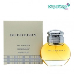 BURBERRY ORIGINAL EDP 30ML