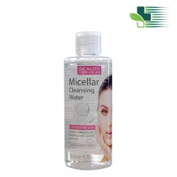 BEAUTY FORMULAS MICELLAR CLEANSING WATER 200ML