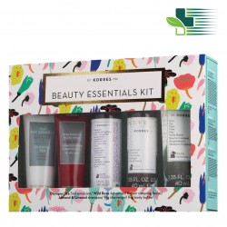 KORRES BEAUTY ESSENTIALS KIT