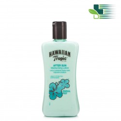 HAWAIIAN TROPIC AFTER SUN  MOISTURIZING LOTION 200ML