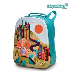 OOPS HAPPY BACKPACK - CITY