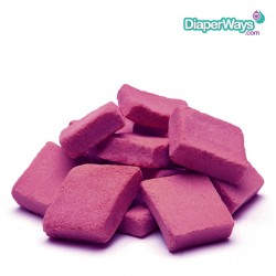 KIDDYLICIOUS SMOOTHIE MELTS BLACKCURRANT AND APPLE 12+ MONTHS 6GR