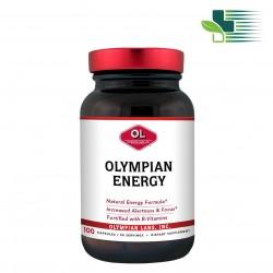 OLYMPIAN LABS OLYMPIAN ENERGY (60 PCS)