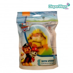 KIDS SPONGE PAW PATROL (RUBBLE)