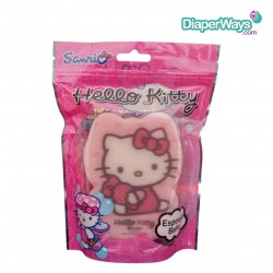 SUAVIPIEL KIDS SPONGE HELLO KITTY