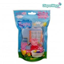 SUAVIPIEL KIDS SPONGE PEPPA PIG