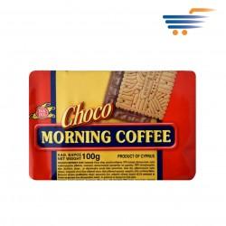 FROU FROU MORNING COFFEE CHOCO 100GR