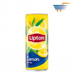 LIPTON ICE TEA LEMON 330ML