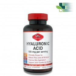 OLYMPIAN LABS HYALURONIC ACID (100 PCS)