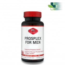 OLYMPIAN LABS PROSPLEX FOR MEN (60 PCS)