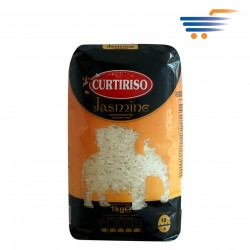 CURTIRISO FRAGRANT RICE JASMINE 1KG