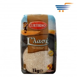 CURTIRISO LONG GRAIN RICE GLASE 1KG