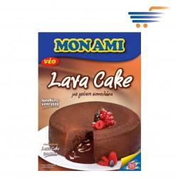 MONAMI LAVA CAKE CHOCOLATE FLAVOUR 360G