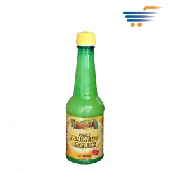 FRESTI LEMON JUICE 380ML