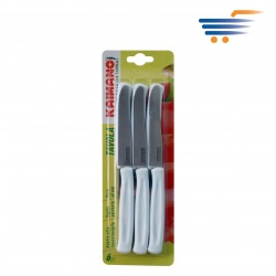 KAIMANO TAVOLA TABLE KNIVES (6PCS)