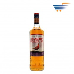 THE FAMOUS GROUSE BLENDED SCOTCH WHISKY 1LT