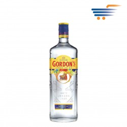 GORDONS LONDON DRY GIN 1LT