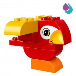 LEGO DUPLO 1-3 YEARS (PARROT)
