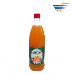LANITIS ORANGE SQUASH 1LT