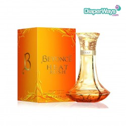 Beyonce Heat Rush by Beyonce ΑΡΩΜΑ 100ML