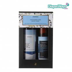 KORRES SANTORINI VINE BODY CARE