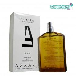 AZZARO POUR HOMME EDT 100ML (TESTER)