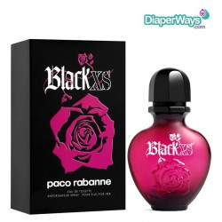 BLACK XS PACO RABANNE EDT 30ML