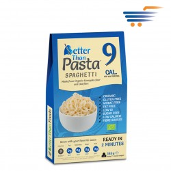 BETTER THAN PASTA SPAGHETTI - ORGANIC 385G
