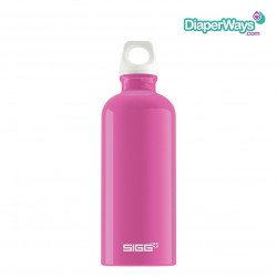 SIGG FABULOUS PINK 600ML